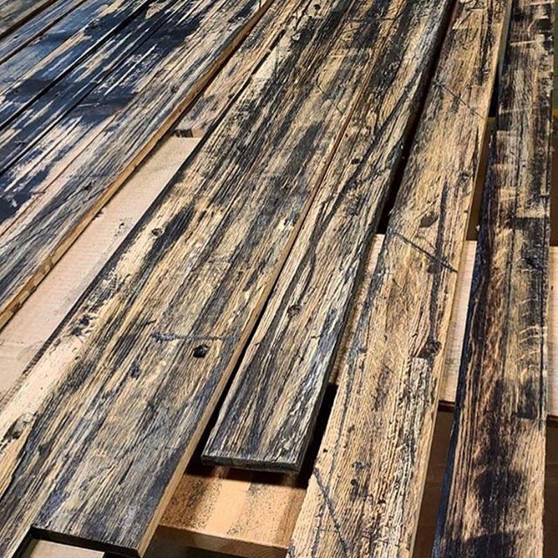 All American Reclaim. Cargo Flooring 4